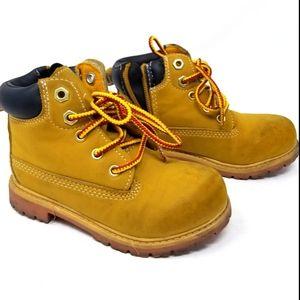 Wonder Boys Girls Unisex Boots Size 10 VGC